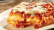 La recette à 3 ingrédients de Candice: Lasagne des paresseux