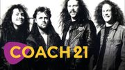[Coach 21] Metallica - The Unforgiven