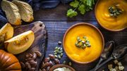 5 fruits et légumes de saison pour se booster en automne