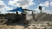 Ai Weiwei dans la bande de Gaza pour un film sur les réfugiés