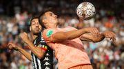 Anderlecht s'impose à Charleroi et poursuit son parcours sans-faute