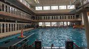 Protection du patrimoine à Bruxelles : à 60 ans, la piscine du Neptunium se prépare à subir une cure de jouvence