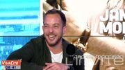 James Morrison de retour avec son nouvel album : 'You're Stronger Than You Know' !
