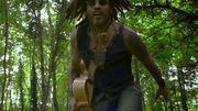 Lenny Kravitz sort un clip pour l'été