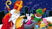 Les 10 bonnes raisons de préférer Saint Nicolas à Père Noël !