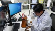 Luxe: le détecteur de faux, cet homme fait trembler le marché de l'occase en Chine