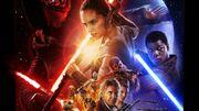 """""""Star Wars"""" atteint les deux milliards de dollars"""