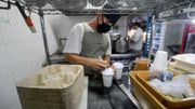 En pleine pandémie, Mexico prohibe le plastique jetable