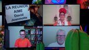 Un public virtuel venu des quatre coins du monde pour Le Grand Cactus!