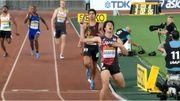 Les Belgian Tornados se qualifient pour la finale des Mondiaux de relais
