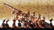 Le Festival lyrique d'Aix monte 5 opéras et jette un pont vers Baalbeck et Essaouira