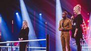 The Voice 2021 – Duels (BJ Scott): Qui de Jérémie ou Astrid a gagné?