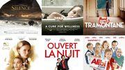 """Silence"" de Martin Scorsese, Edouard Baer et des frissons avec ""A Cure of Wellness"""