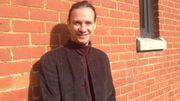 Juan Tecco, médecin-psychiatre au nouveau Centre Poliade