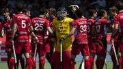 Les Red Lions effacent les Pays-Bas et filent en finale de la Hockey Pro League