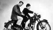 Quand le design se crée à deux : le couple Charles et Ray Eames