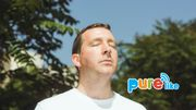 Pure Like : Joe Goddard - Music Is The Answer