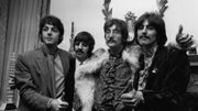 """Hey Jude"" des Beatles a 50 ans!"