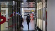 Des dizaines de criminels arrêtés grâce au screening des passagers