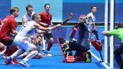 JO Tokyo 2020: Les Red Lions atomisent le Canada pour leur quatrième victoire en quatre matchs