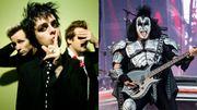 Green Day reprend un hit de Kiss