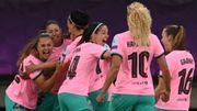 Ligue des Champions dames : le FC Barcelone remporte son premier titre en terrassant Chelsea