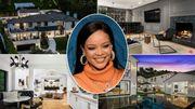 Rihanna cherche un nouveau locataire, il vous faut juste 67.000euros par mois