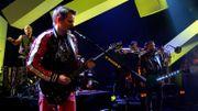 Muse envoie du lourd dans des lives avec cuivres à la TV anglaise