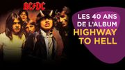 """Concours AC/DC: """"Highway To Hell"""" en vinyle"""