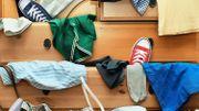 Des chercheurs auraient découvert un moyen simple de se débarrasser des objets encombrants