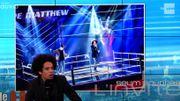 The Voice Belgique... Pour Selim, ça commence par un pile ou face !