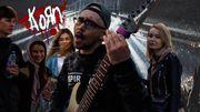 Metal in Public : un musicien de rue fait danser enfants et adultes avec des reprises très lourdes
