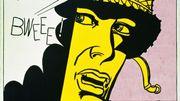 L'art moderne américain exposé au Grand Palais