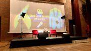 COD live à Sivry-Rance: écoutez le podcast