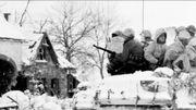 Hardigny : une reconstitution exceptionnelle de la Bataille des Ardennes !!!