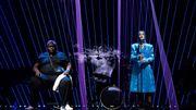 """Claire Laffut et Smahlo interprètent """"Ne me quitte pas"""" de Jacques Brel pour la Belgian Music Night"""