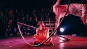 """Déclaration d'amour au cirque : """"Circus I love you"""" du 2 au 23 octobre à Molenbeek"""