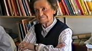 Yvonne Jospa, au secours des enfants juifs
