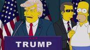 Les Simpsons avaient prédit la victoire de Trump... il y a 16 ans