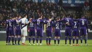 Avant le sprint final de la phase classique, Anderlecht change de préparateur physique