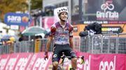 Education First a demandé l'arrêt du Giro, l'UCI a refusé