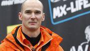 Everts remporte la 1ère course de moto-cross électrique