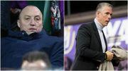 70 millions d'augmentation de capital à Anderlecht, Verschueren quitte le management
