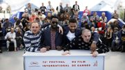 """""""Les Misérables"""" a secoué la Croisette durant le festival de Cannes"""