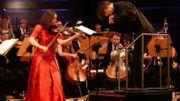 Le classique en prime : The british Touch avec Benjamin Grosvenor au Festival Musiq'3, suivi du concert Beauty is a crime