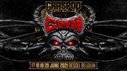 La première tête d'affiche du Graspop 2022 est connue!