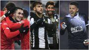 Pas de miracle pour Rebecq au Standard, Charleroi, l'Union et le Club de Bruges qualifiés