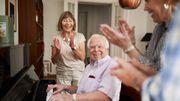 L'habitat participatif chez les seniors: une alternative aux maisons de retraite