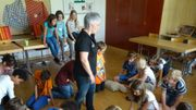 Enseignement : Prévoir des plages horaires pour former les élèves aux premiers secours