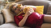 Joséphine s'arrondit : thérapie contre le stress de la grossesse par Marilou Berry